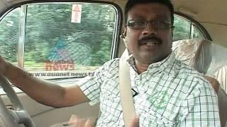 """""""Ambassador Grand Test Drive""""-Smart Drive 5,August 2012 Part 2"""