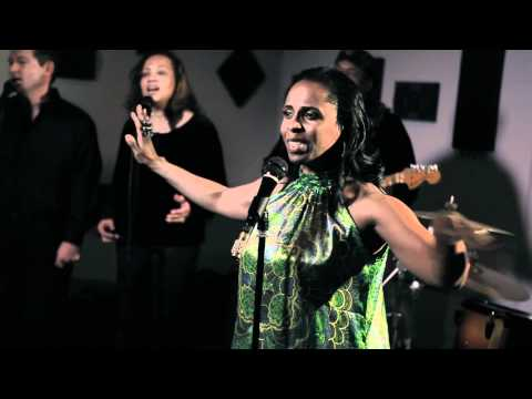 So Real - Yolanda Rabun | Smooth Jazz | Soul Jazz