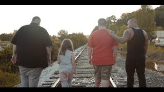 "Jelly Roll ""Train Tracks"" feat. Struggle (Official Video)"