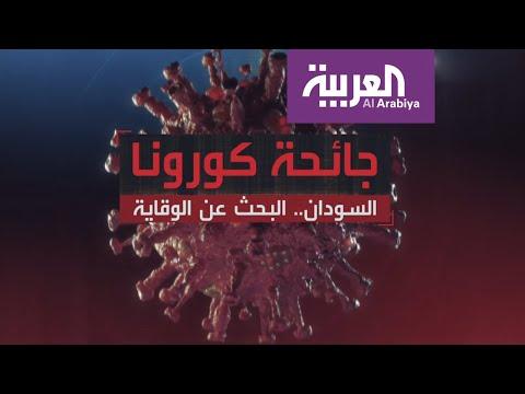 العرب اليوم - شاهد: تحقيق صحافي بشأن أزمة الكمامات والمعقمات في السودان