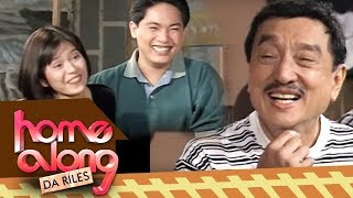 Home Along Da Riles - Episode 2 | Jeepney TV