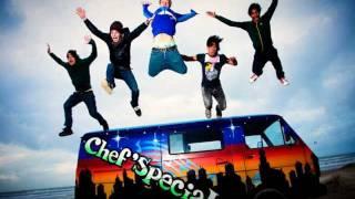 Chef'special Stick Around W/ Lyrics