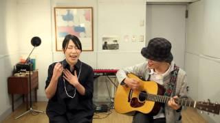 ホタルノヒカリ/いきものがかり(Cover)