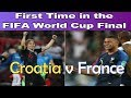 FIFA World Cup 2018 Final Match I Qualified Teams/Venue/Time(Updates) II Genuine Prediction Here.