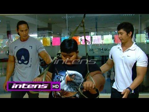 Saya kehilangan berat badan pada NTV 2016 Season 4