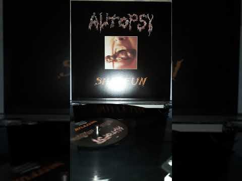 Autopsy - Deathmask