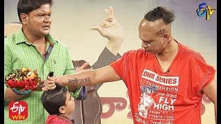 Bullet Bhaskar & Awesome Appi Performance | Jabardasth | 16th April 2021 | ETV Telugu