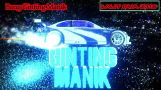 LALIT DUA REMIX KARO 2018 By Bang Ginting Manik