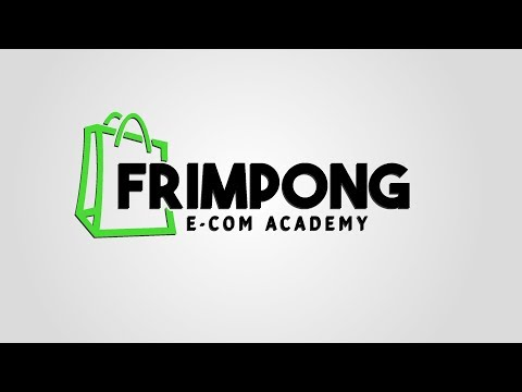 High Ticket Shopify Dropshipping Course Is Now Open!