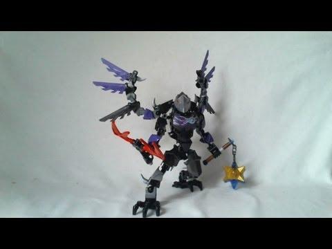 Vidéo LEGO Chima 70205 : CHI Razar