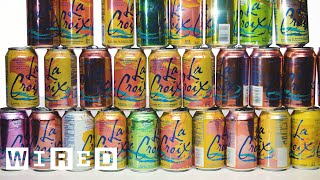 What The Hell Is In LaCroix? | WIRED