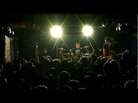 All Ages- A New Kind of Citizen [Live at 新宿LOFT, May 2011]