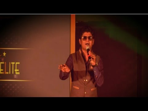 Abhishek - Live - Corporate Show 1