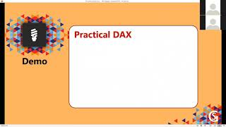 Practical DAX for SQL Server Professionals by Philip Seamark