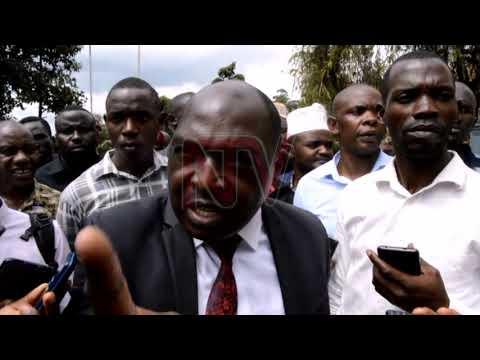 Zungulu: Ensonga za Imaam z'ogezza bangi obwama
