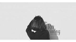 [Vietsub] Rơi xuống (下墜Falling) - A Ương