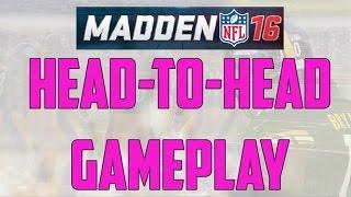 Draft Champions Gameplay and MUT News Madden 16