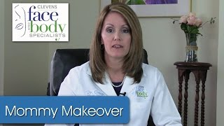 Dr. Ortega | Do I have to be a mom for a mommy makeover?