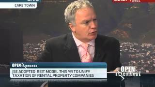 New REIT structure explained