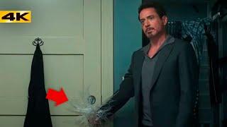 Самая нелюбимая сцена Дауни в Marvel