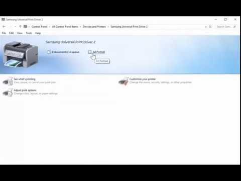 Download How To Fix Printer Offline In Windows 10 Or In Window 8