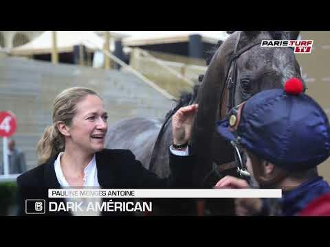 Quinté jeudi 13 décembre : «Dark Américan (n°6) retrouve sa distance»