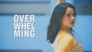 Veronica Lodge | Overwhelming