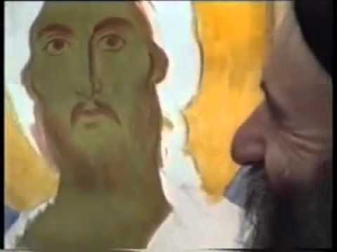 Atelier de iconografie bizantina