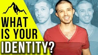 What's your Identity? | Becoming Bulletproof to Life's Challenges