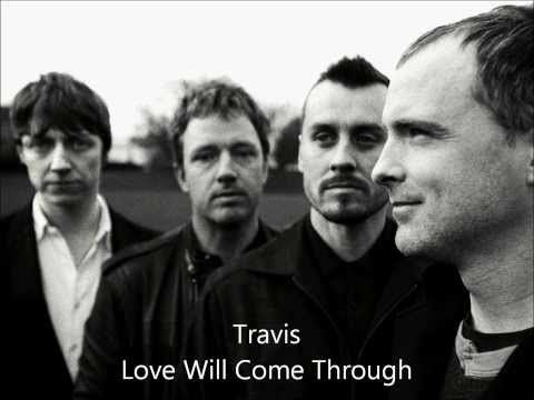 Grey's Anatomy Soundtrack: Travis - Love Will Come Through