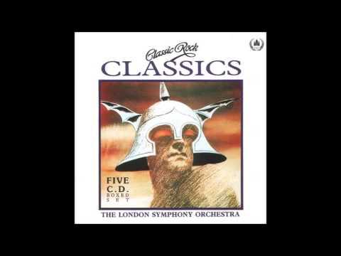 Bohemian Rhapsody - The London Symphony Orchestra