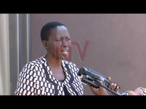 Abantu boogedde gwe baagala addirewo Museveni