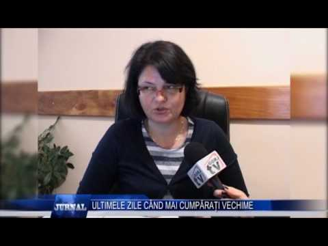 ULTIMELE ZILE CAND MAI CUMPARATI VECHIME