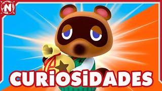 Expedientes SECRETOS Nintendo: TOM NOOK