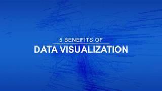5 Benefits of Data Visualization ‒ Hi-Tech BPO