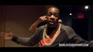 Yo gotti money bagg yo. (cant do) dolph diss