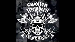 Swollen Members (Black Magic) - 3. Swamp Water (Ft. Phil Da Agony, Planet Asia, Dj Revolution)