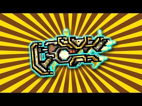 Mordred : clan weapon | Pixel Gun 3D - Gameplay