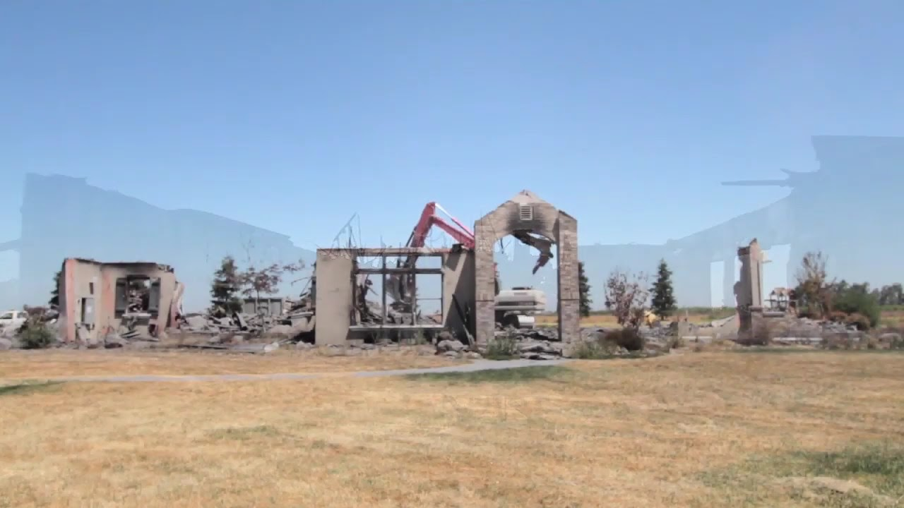 Wildfire Damage Homeowner Insurance Claim Help For Kevin Goldman Thumbnail Image
