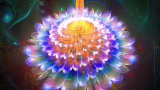 Trippin The Cosmic Groove - Fractal Art And Music By Martin Ball