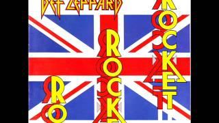 Def Leppard - Rocket (4:38 edit)