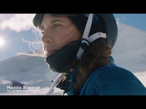Milk Life Commercial for Winter Olympic Games (PyeongChang 2018) (2018) (Television Commercial)