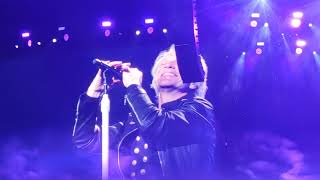 Bon Jovi   Always, Wembley Staidum, London   21 June 2019