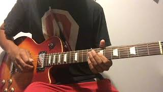 """ACDC - """"Squealer"""" Cover"""