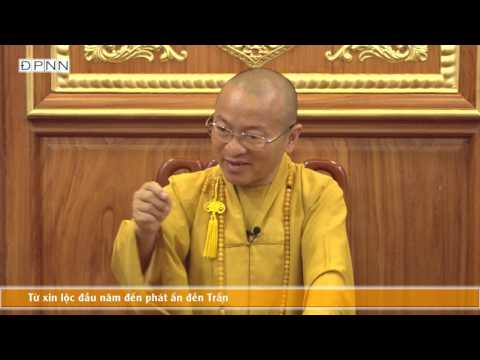 Góc nhìn Phật giáo (Kỳ 1): Lễ hội, xin lộc và phóng sinh đầu năm