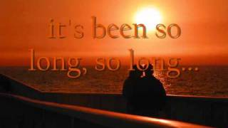 The Summer Obsession - Where You Belong (Lyrics)