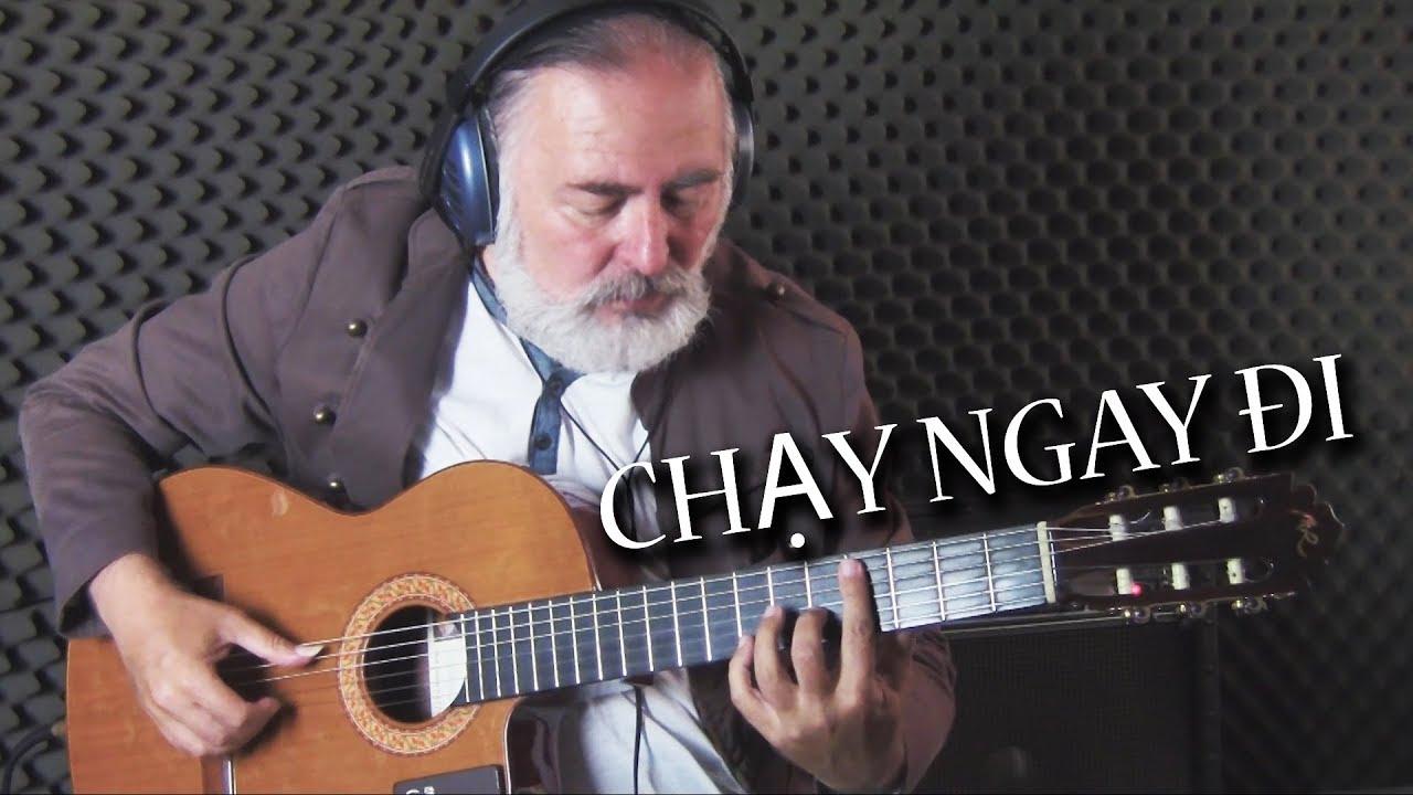 CHẠY NGAY ĐI | RUN NOW | SƠN TÙNG M-TP | Igor Presnyakov - fingerstyle guitar cover Screenshot Download
