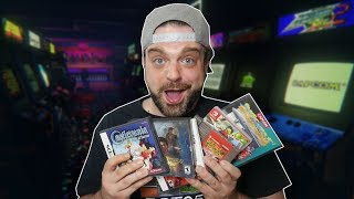 10 FAVORITE Video Games of All Time! | RGT 85
