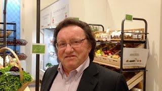preview picture of video 'Frutta e verdura? È bio da Eataly Forlì'