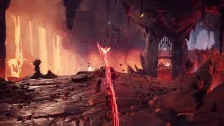 videó Darksiders III